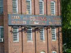 Collins_Company_axe_factory_sign_Collinsville_CT