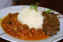 Tasty Ecuadorian Cuisine